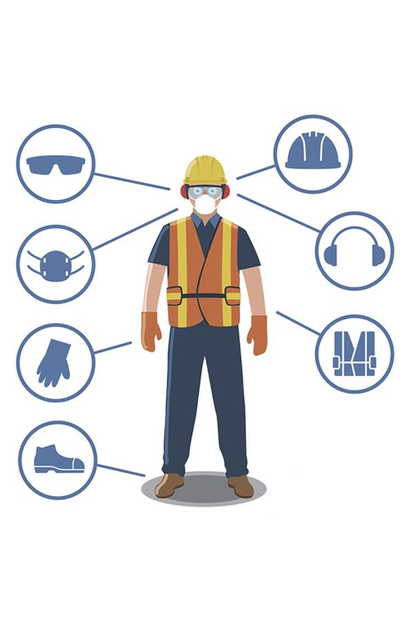 online ppe training course