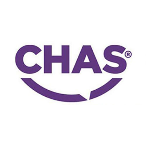 CHAS Contractors Health and Safety assessment Scheme
