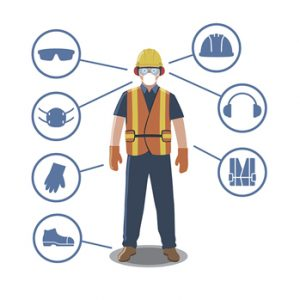 Online PPE Health and Safety Training