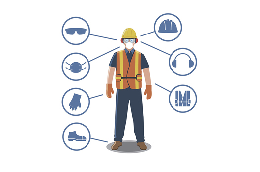 PPE Online Health and Safety Training Course