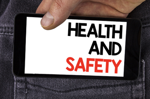 Online Safety Induction Safety Training