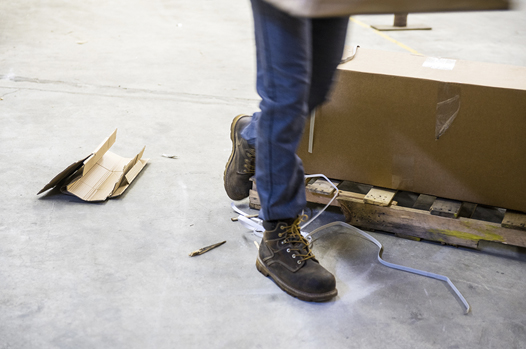 Online Slips, Trips and Falls Safety Training
