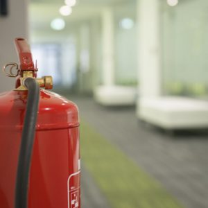 Fire Health and Safety Risk Assessment