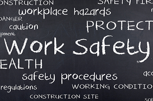 Onsite Health and Safety Training
