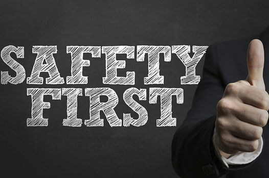 Annual Health and Safety Advisor retainer service