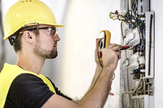 Online Electrical Safety Training