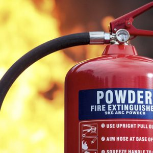 Online Fire Health and Safety Training