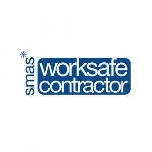 SMAS Worksafe Accreditation