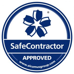 SafeContractor SSIP Approved Assessment Scheme