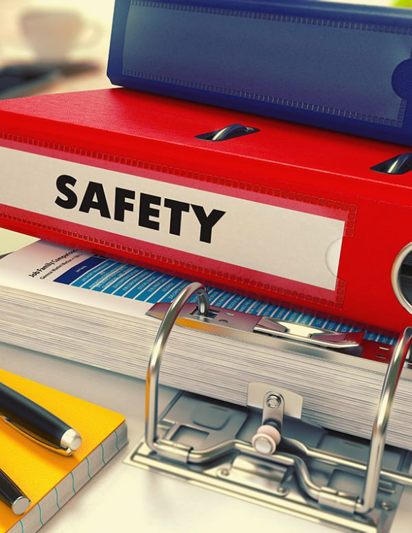 Safety Folder