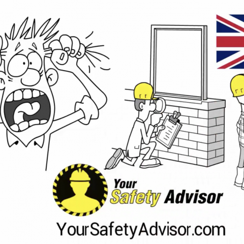 Your Safety Advisor Ltd the Construction Safety Specialists